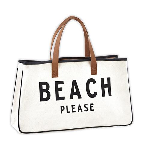 Tote Beach Please