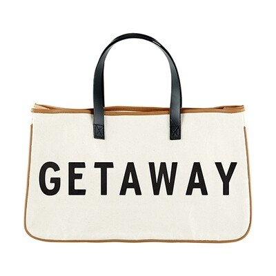 Tote Getaway