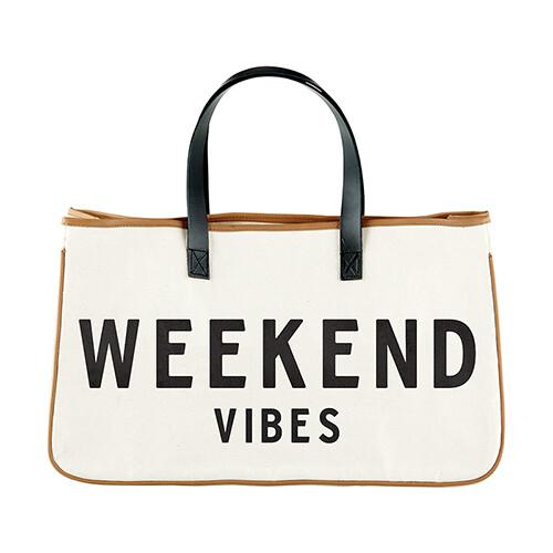 Tote Weekend Vibes