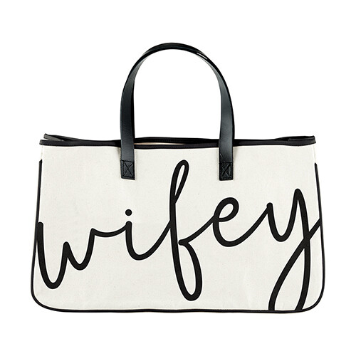 Tote Wifey