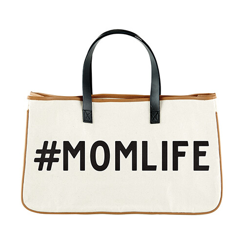 Tote Mom Life