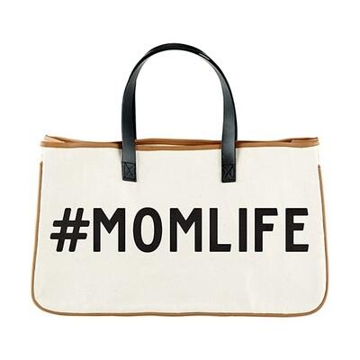 Tote Mom Life