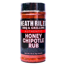 Heath Riles Honey Chipotle Rub