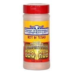 SB Competition BBQ Rub
