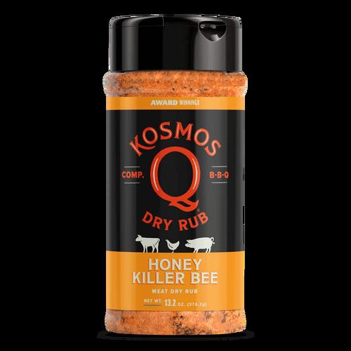 Kosmos Honey Killer Bee