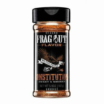 Frag Out Constitution