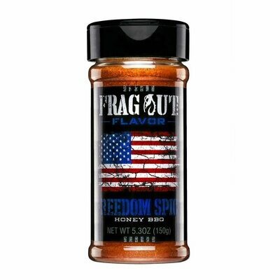 Frag Out Freedom Spice