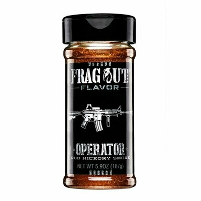Frag Out Operator
