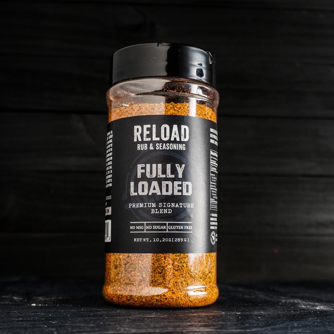 Reload Fully Loaded Premium Signature Blend