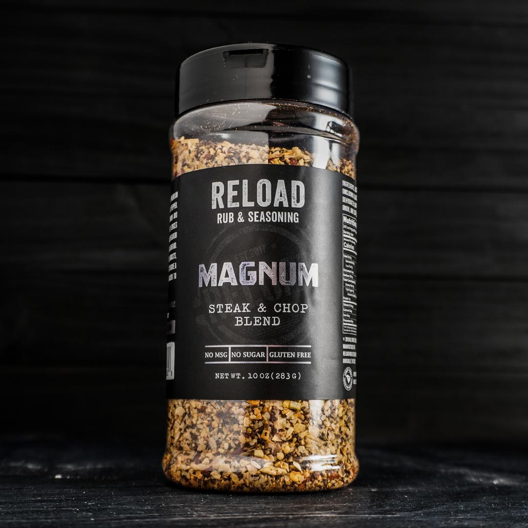 Reload Magnum