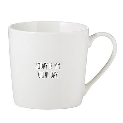 Mug Cheat Day