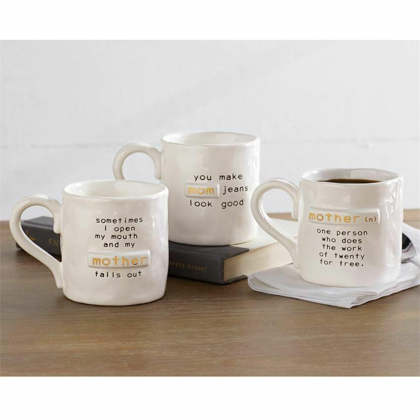 Mug Funny Mother