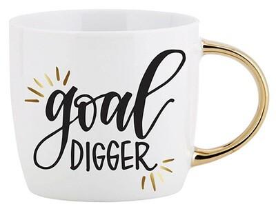 Mug Goal Digger