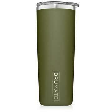 BM Highball 12oz OD Grn