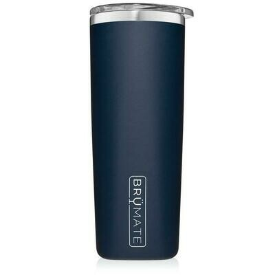 BM Highball 12oz Matte Navy