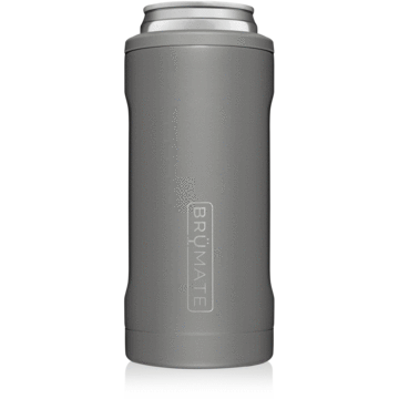 BM Hopsulator Slim Matte Gray