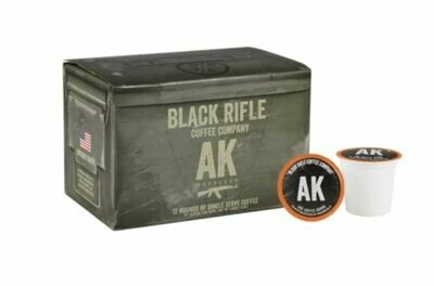 BRC Rounds AK47 12ct