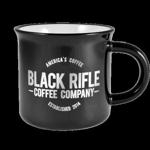 BRC Mug America's Coffee Ceramic
