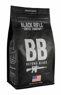 BRC Bean Beyond Black