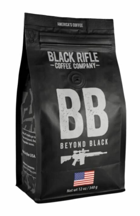 BRC Ground Beyond Black