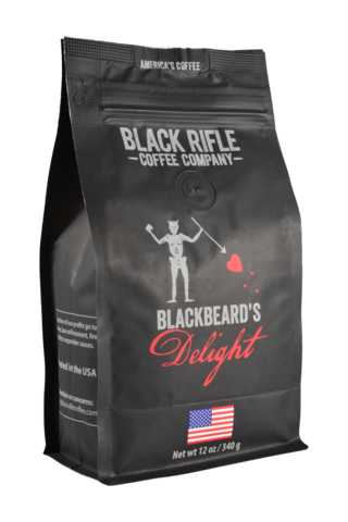 BRC Ground Blackbeards Delight