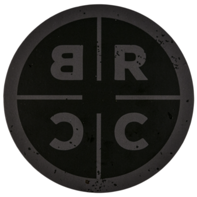 BRC Decal Circle
