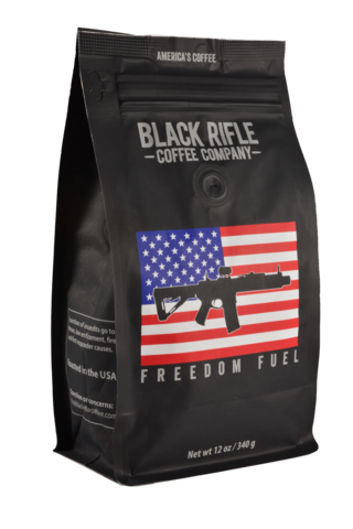 BRC Ground Freedom Fuel