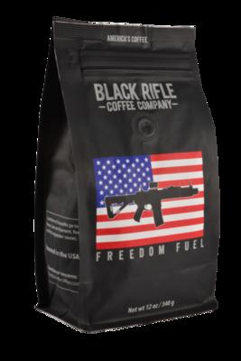 BRC Ground Freedom Fuel