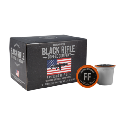 BRC Rounds Freedom Fuel 12ct
