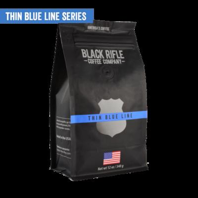 BRC Ground Thin Blue Line