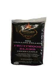 LJ Fruitwood Blend 20#