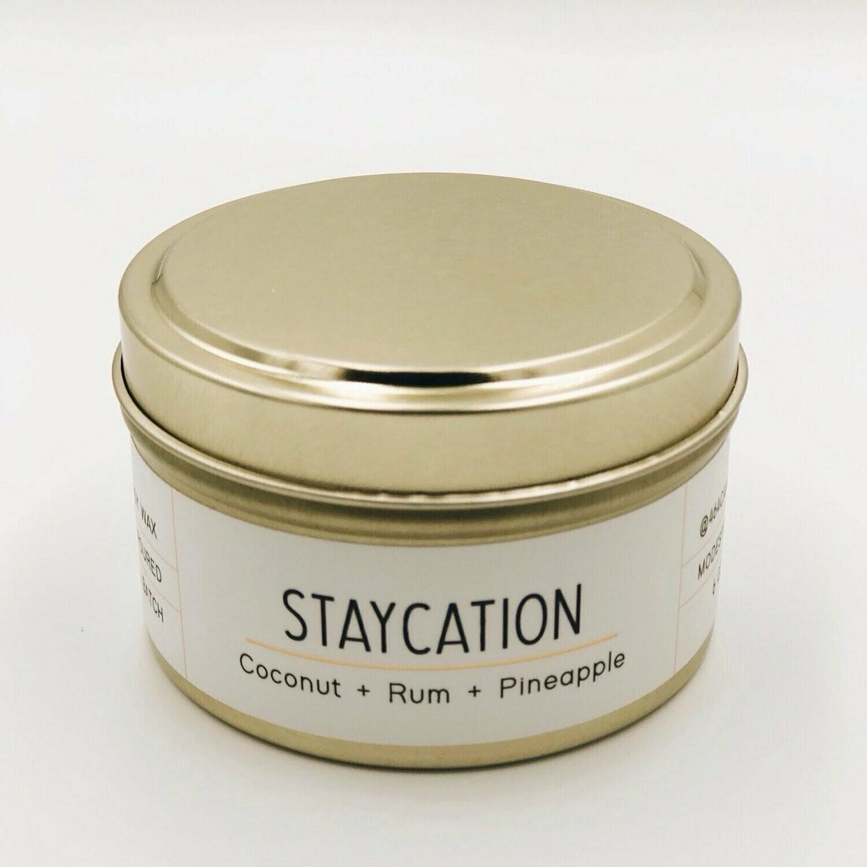 464 Staycation 6oz Tin