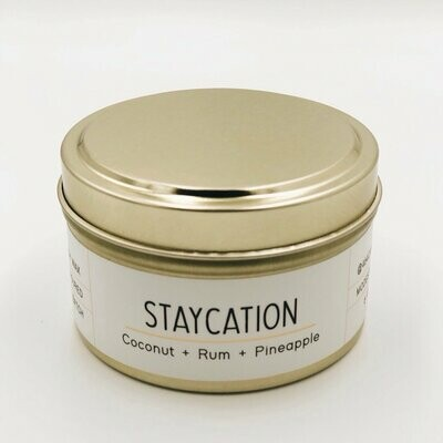464 Staycation 6oz Tin