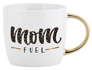 Mug Mom Fuel