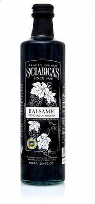 Sciabica's Balsamic 500ml
