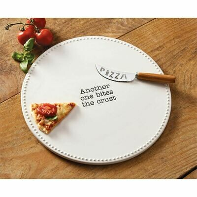 Pizza Stone Set-MP