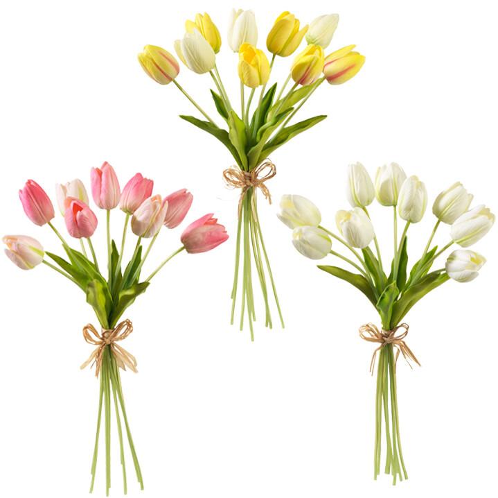 """Floral Tulip  15"""""""