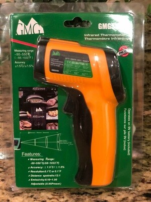 GMG Infrared Thermometer