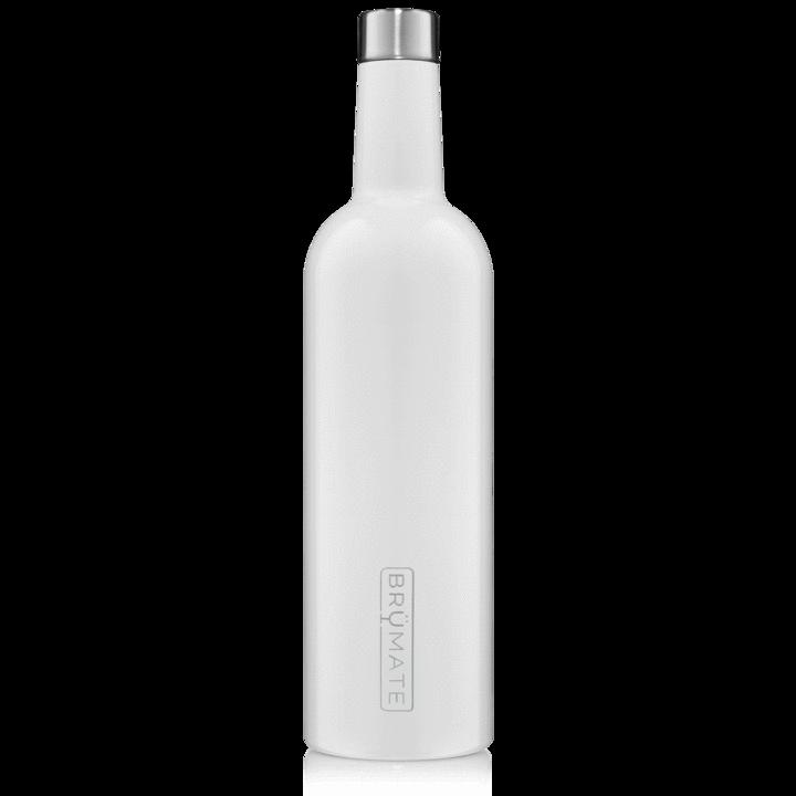BM Winesulator Ice White