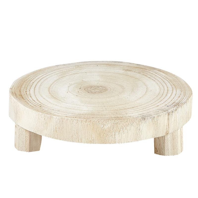 Wood Riser Small