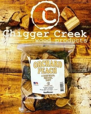 Chigger Creek Peach Chunks
