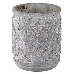 Vase Ornate Lg