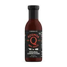 Kosmos Comp. BBQ Sauce