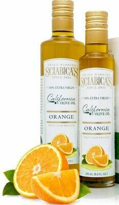 Olive Oil Orange 500ml