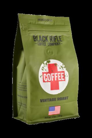 BRC Ground Coffee Saves