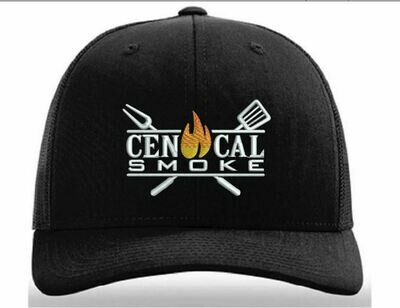 Hat Cen Cal Smoke