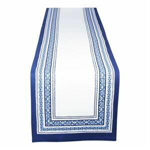Table Runner Porto Stripe