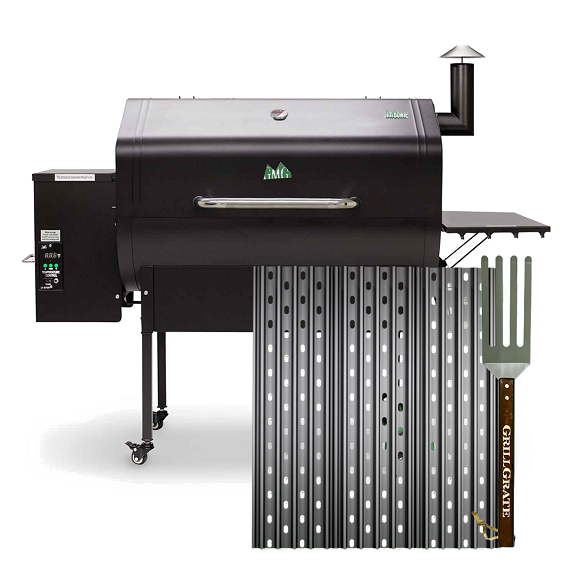 GMG Grill Grates 3 Panel