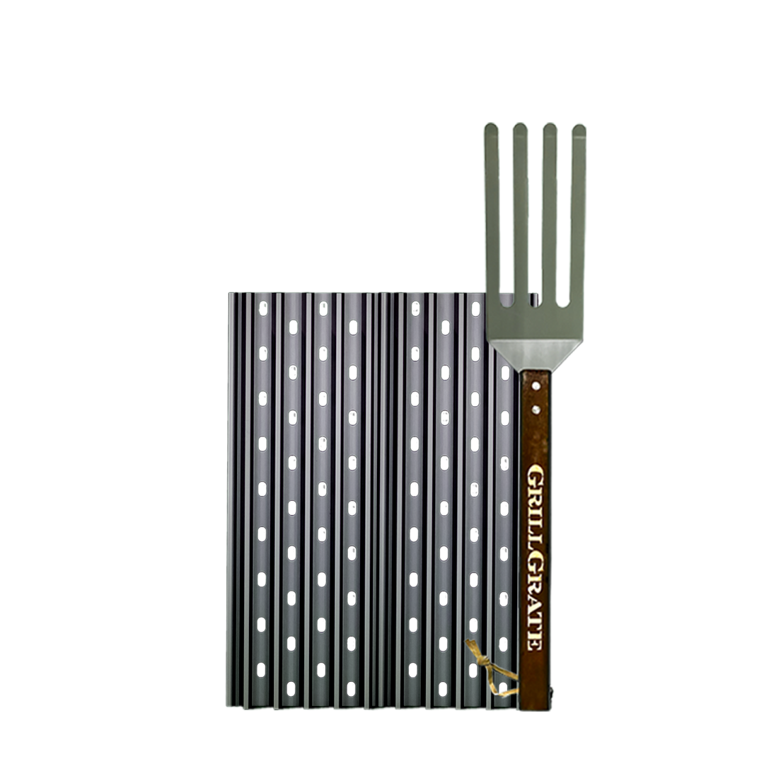 Grill Grates Kit 18.5