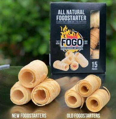 FOGO Firestarters